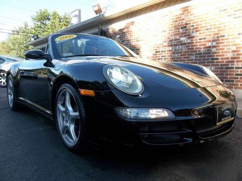 2006 Porsche 911 for sale in Franklin, NH
