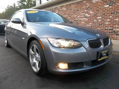 2009 BMW 3 Series for sale in Franklin, NH