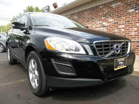 2011 Volvo XC60 for sale in Franklin, NH