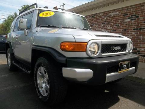 used toyota fj cruiser for sale in new hampshire. Black Bedroom Furniture Sets. Home Design Ideas