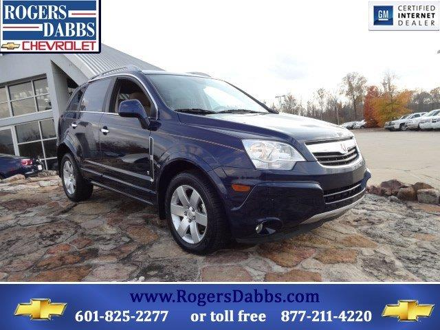 Used Saturn Vue For Sale Carsforsale Com