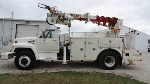1991 Ford F-800 for sale in Washington, MO