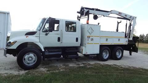 2010 International 7400