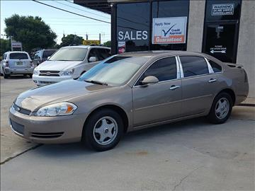 2006 Chevrolet Impala for sale in Largo, FL
