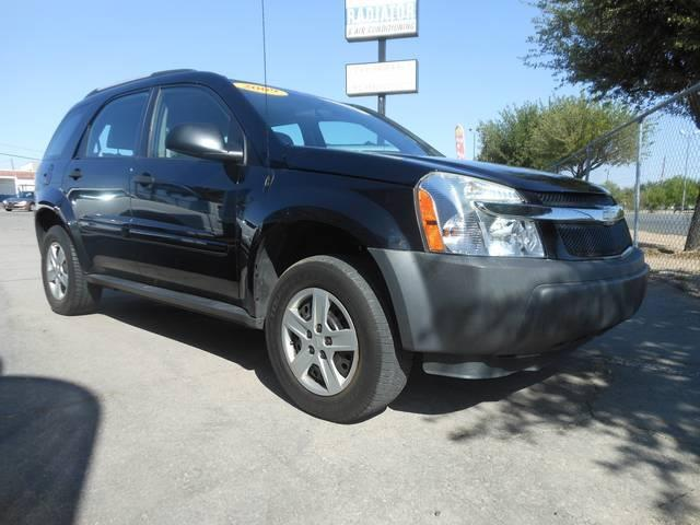 Used Cars in Henderson 2005 Chevrolet Equinox