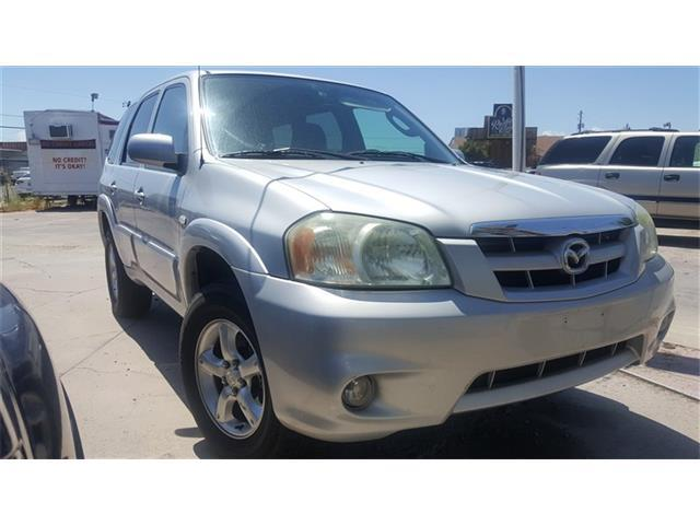Used Cars in Henderson 2005 Mazda Tribute