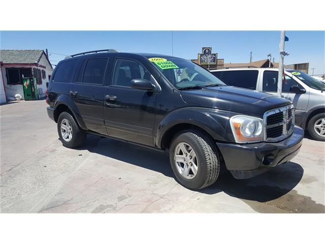 Used Cars in Henderson 2005 Dodge Durango