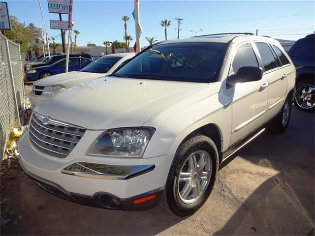 Used Cars in Henderson 2006 Chrysler Pacifica