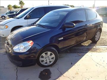 2008 Hyundai Accent for sale in Henderson, NV