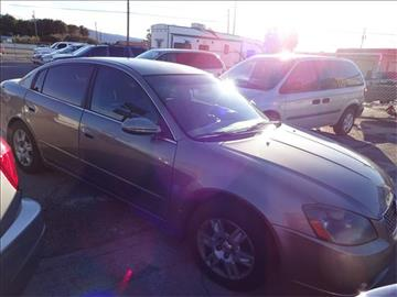 2005 Nissan Altima for sale in Henderson, NV
