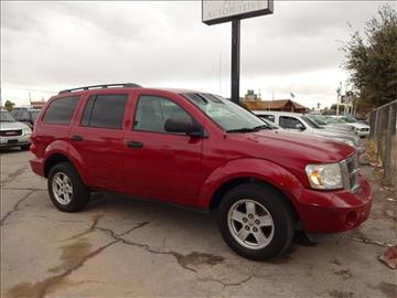 2007 Dodge Durango for sale in Henderson, NV