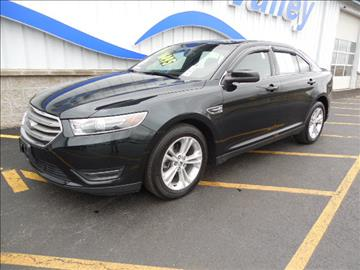 2014 Ford Taurus for sale in Avon, NY