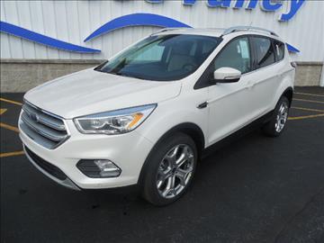 2017 Ford Escape for sale in Avon, NY
