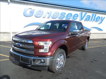 2017 Ford F-150 for sale in Avon, NY