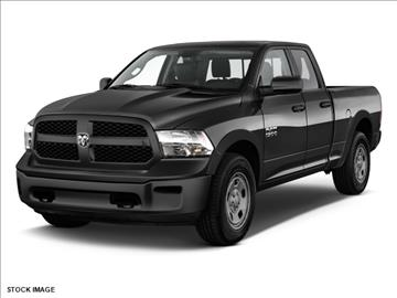 2017 RAM Ram Pickup 1500 for sale in Avon, NY