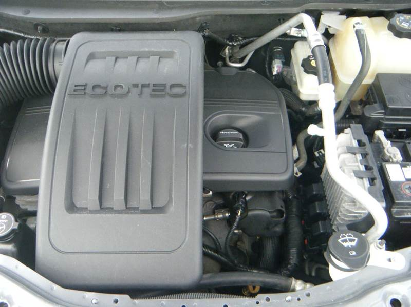 2012 Chevrolet Captiva Sport Ls 4dr Suv W 2ls In Apopka Fl A To Z Auto Sales