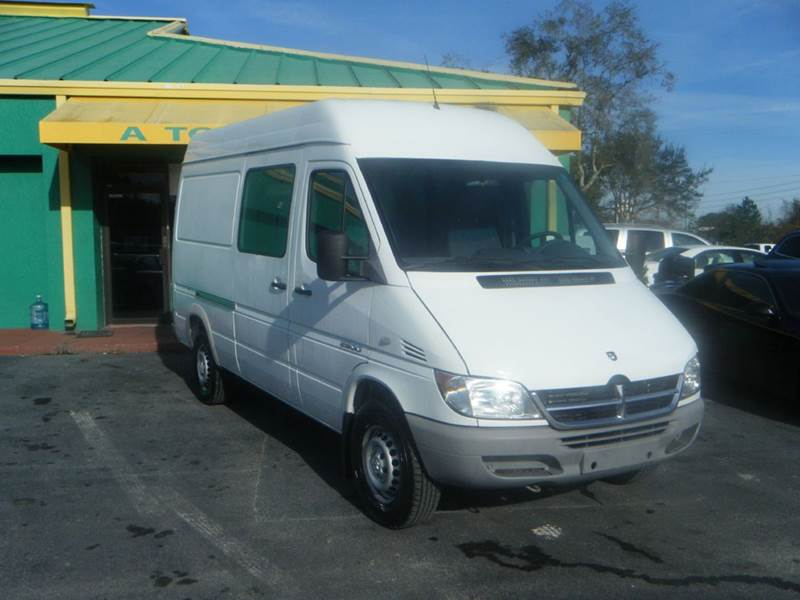 Full Size Van Vehicles For Sale FLORIDA - Vehicles For Sale ...