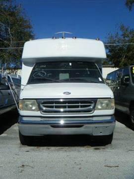 2001 Ford E-450 for sale in Apopka, FL