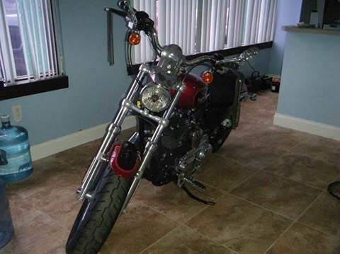 2012 Harley-Davidson Sportster for sale in Apopka, FL