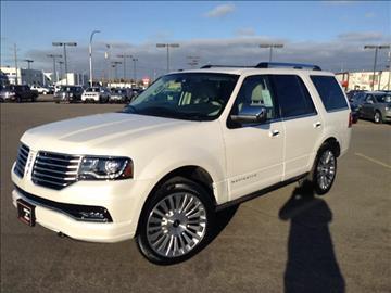 2017 Lincoln Navigator for sale in Fargo, ND