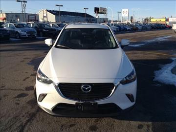 2016 Mazda CX-3 for sale in Fargo, ND