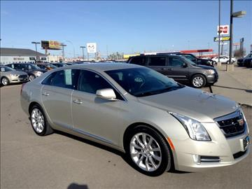 2016 Cadillac XTS for sale in Fargo, ND