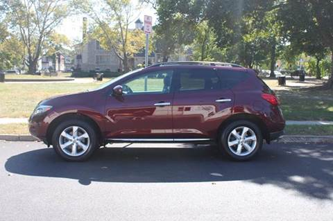 2010 Nissan Murano for sale in Clifton, NJ