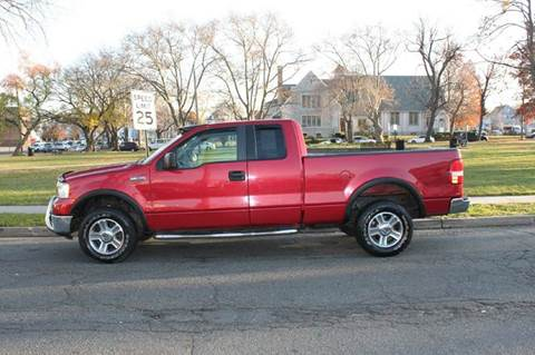 2007 Ford F-150 for sale in Clifton, NJ