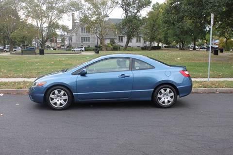 2007 Honda Civic for sale in Clifton, NJ