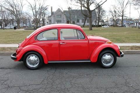 1972 volkswagen beetle for sale - Garage volkswagen saint cloud ...