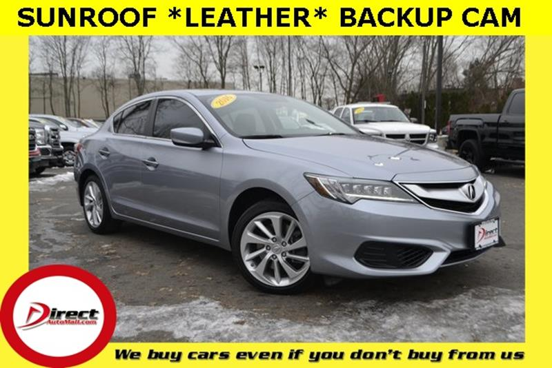 used ilx acura sale in for scotia inventory halifax nova en