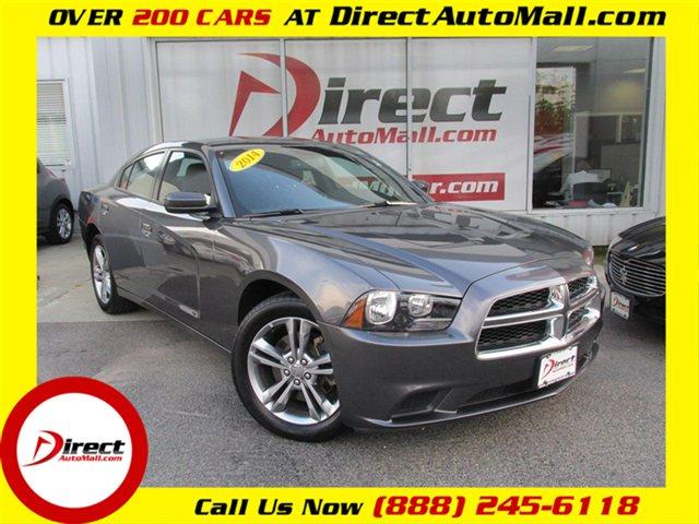 used 2014 dodge charger v6 awd 4dr in framingham ma at direct auto mall. Black Bedroom Furniture Sets. Home Design Ideas