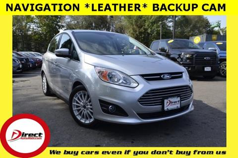 2014 Ford C-MAX Energi for sale in Framingham, MA