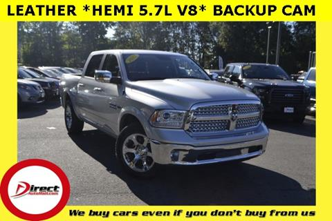 2017 RAM Ram Pickup 1500 for sale in Framingham, MA