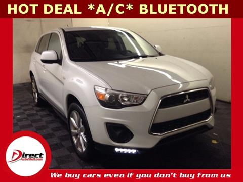 2015 Mitsubishi Outlander Sport for sale in Framingham, MA