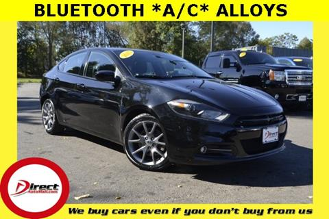 2015 Dodge Dart for sale in Framingham, MA