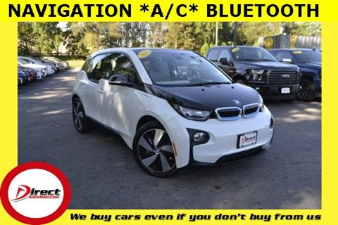 2015 BMW i3 for sale in Framingham, MA