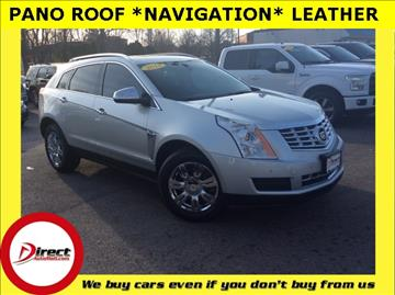 2013 Cadillac SRX for sale in Framingham, MA