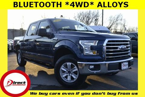 2015 ford f 150 for sale in massachusetts. Black Bedroom Furniture Sets. Home Design Ideas
