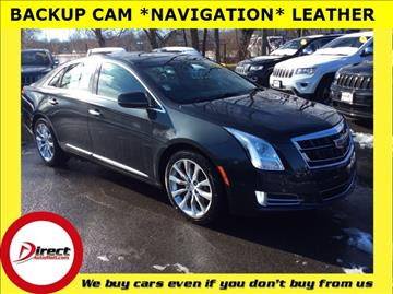 2016 Cadillac XTS for sale in Framingham, MA