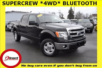 2014 Ford F-150 for sale in Framingham, MA