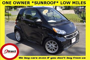 2014 Smart fortwo for sale in Framingham, MA