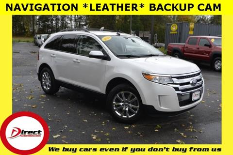 2014 Ford Edge for sale in Framingham, MA