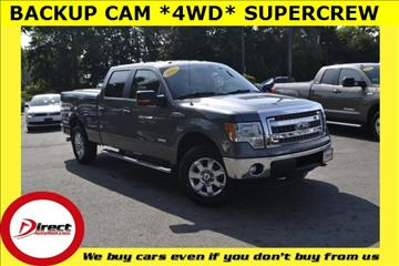 2013 Ford F-150 for sale in Framingham, MA