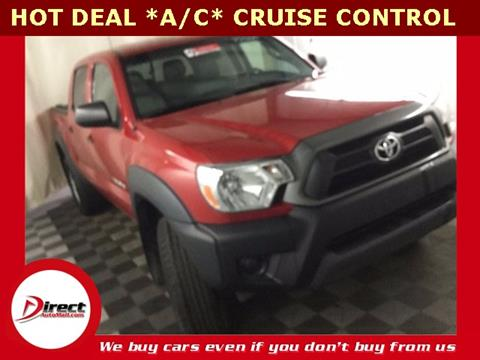 2014 Toyota Tacoma for sale in Framingham, MA