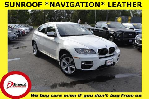 2014 BMW X6 for sale in Framingham, MA