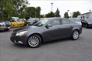 2011 Buick Regal for sale in Framingham, MA