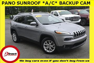 2014 Jeep Cherokee for sale in Framingham, MA