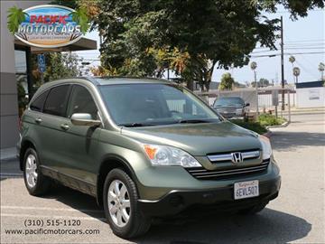 2008 Honda CR-V for sale in Gardena, CA