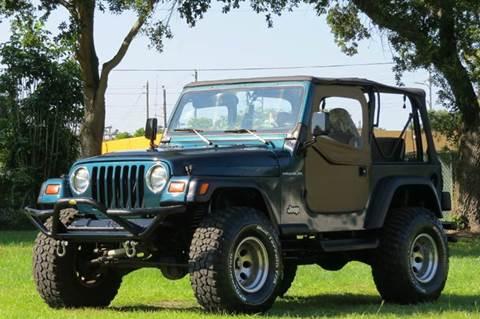 1998 jeep tj service manual